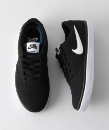 BEAUTY&YOUTH UNITED ARROWS/<NIKE SB> CHECK SOLER キャンバススニーカー/502310925