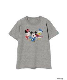 こどもビームス/<KIDS>FUJI ROCK FESTIVAL'19 × BEAMS / The Wonderful! design works. バンド Tシャツ/502319119