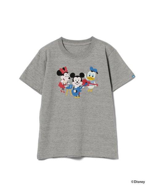 こどもビームス(こどもビームス)/<KIDS>FUJI ROCK FESTIVAL'19 × BEAMS / The Wonderful! design works. バンド Tシャツ/55040901591