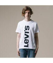 Levi's/グラフィックTシャツ MIGHTY MADE ALT PLACEMENT WHITE/502319291