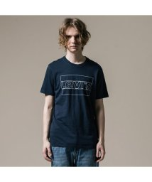 Levi's/リーバイスロゴTシャツ SPORTSWEAR PERFOMANCE NAVY BLAZER/502319294