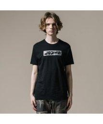 Levi's/リーバイスロゴTシャツ LAZYTAB PERFORMANCE CAVIAR/502319295