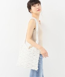 U by Spick&Span/【BEACH GOLD】KRONOS BAG/502319903