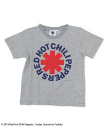 RED HOT CHILI PEPPERS/RED HOT CHILI PEPPERS半袖ロゴTシャツ/502319917