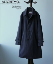 JOURNAL STANDARD relume Men's/ALTORITMO215 ウォッシャブルコート/502320096
