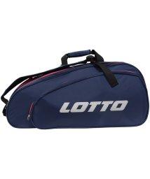 lotto/ロット/9本入りラケットケース/502321542