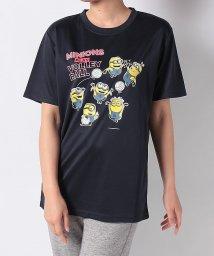 s.a.gear/エスエーギア/ミニオンズTシャツ/502321556