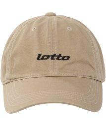 lotto/ロット/メンズ/シシュウキャップ/502321557