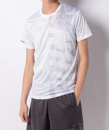 lotto/ロット/メンズ/グラフィックTシャツ(タテ)/502321569