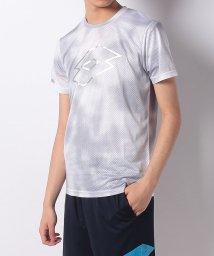 lotto/ロット/メンズ/グラフィックTシャツ(ヨコ)/502321572