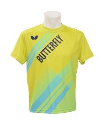 butterfly/バタフライ/ラスネル・Tシャツ/502321654
