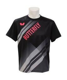 butterfly/バタフライ/ラスネル・Tシャツ/502321655