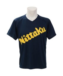 Nittaku/ニッタク/ビーロゴTシャツ/502321656