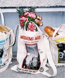 JOURNAL STANDARD/《予約》MISHIMA MART / 三島マート : トートバッグ/502321683