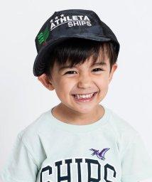 SHIPS KIDS/ATHLETA:【SHIPS KIDS別注】メッシュ キャップ/502321941