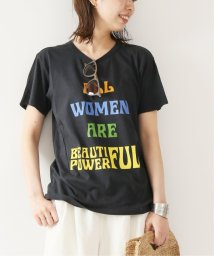 Spick & Span/【RXMANCE】 All Woman Tee◆/502321948