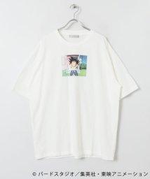 SENSE OF PLACE/別注ドラゴンボール 悟空Tシャツ/502322345