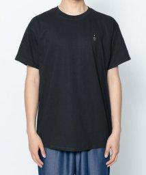 SENSE OF PLACE/バイクシシュウTシャツ(5分袖)/502322347