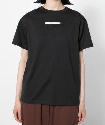 SENSE OF PLACE/ミニボックスロゴTシャツ(半袖)/502322366