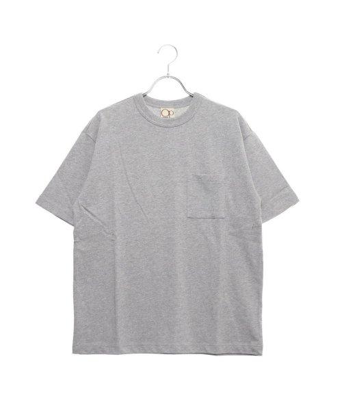 OCEAN PACIFIC(オーシャンパシフィック)/オーシャンパシフィック OCEAN PACIFIC メンズ Tシャツ (GRH)/OC1849EM04109