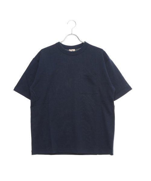 OCEAN PACIFIC(オーシャンパシフィック)/オーシャンパシフィック OCEAN PACIFIC メンズ Tシャツ (NVY)/OC1849EM04110