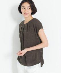 JIYU-KU(LARGE SIZE)/【新色追加】ラメパルサー 半袖プルオーバー(検索番号H49)/502001628