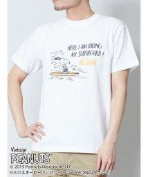 KAHIKO/【Kahiko】SNOOPY スヌーピーTシャツLサイズ RIDING 4JU-9221/502300303