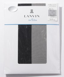 LANVIN en Bleu(ladies socks)/ブライトパンスト/502308212