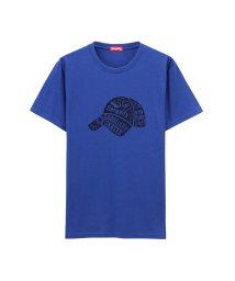 MAC HOUSE(men)/T-GRAPHICS Simplify プリントTシャツ EJ193-MC139/502316691