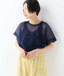 JOURNAL STANDARD/シャイニークレープシアーT/502324152