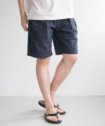 URBAN RESEARCH/Two-tuck army shorts/502324291