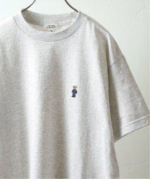 JOURNAL STANDARD relume Men's/《予約》BEAR Tシャツ/502324354