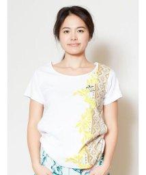 KAHIKO/【Kahiko】ライホヌTシャツM 4CA-9213/502324794