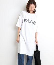 SLOBE IENA/《予約》GOOD WEAR YALE ワンピース◆/502325091