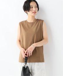 JOURNAL STANDARD/【NEU】プレミアムコットンノースリーブプルオーバー/502325093