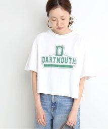 SLOBE IENA/《予約》GOOD WEAR Tシャツ◆/502325096