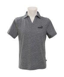 PUMA/プーマ/メンズ/ESS+ オープンポロシャツ/502325603