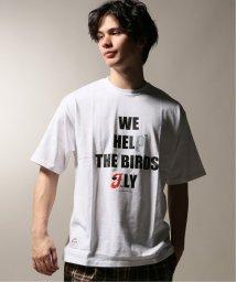 JOURNAL STANDARD relume Men's/FLB Tシャツ  We Help The Birds Fly/502326099