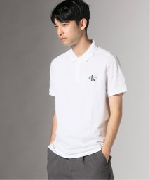 JOURNAL STANDARD/CK Jeans COLOR BLOCK DETAIL SLIM ポロシャツ/502326103