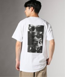 JOURNAL STANDARD/OFFSAFETY/オフセーフティー: THESE EYES Tシャツ/502326106
