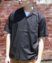JOURNAL STANDARD relume Men's/《予約》ディアクロス オープンカラーシャツ/502326276