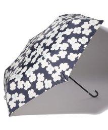 Afternoon Tea LIVING/フラワー柄折りたたみ傘 雨傘/502305523