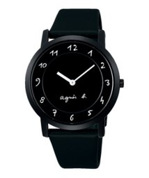 agnes b. HOMME/LM02 WATCH FCRK987 時計/502306290
