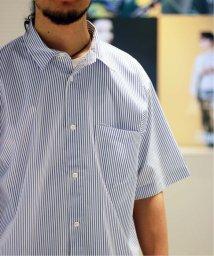JOURNAL STANDARD/《予約》【Karl Mayer】ストライプボックスシャツ/502326786