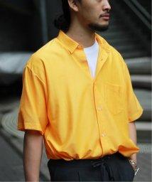 JOURNAL STANDARD/《予約》【Karl Mayer 】ボックスシャツ/502326787