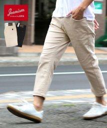 MARUKAWA/【別注】【JEANISM EDWIN】 ジーニズム エドウィン マルカワ限定 クロップドパンツ/502296911