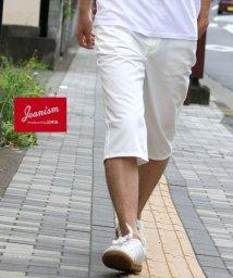 MARUKAWA/【別注】【JEANISM EDWIN】 ジーニズム エドウィン マルカワ限定 ハーフパンツ/502296913