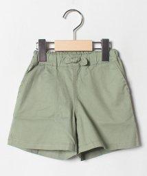 LAGOM/リボン付ショートパンツ/502313910