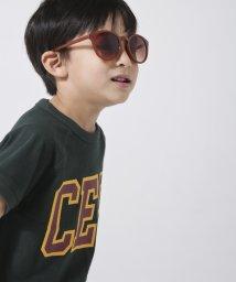 coen/【coen キッズ / ジュニア】コーエン university team Tシャツ/502314696