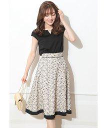 Apuweiser-riche/【美人百花7月号掲載】カットワーク刺繍スカートSET/502328554